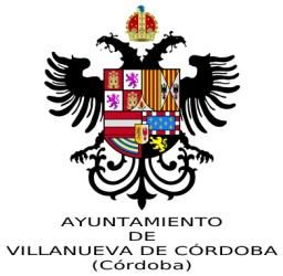 Ayuntamiento Villanueva de Córdoba
